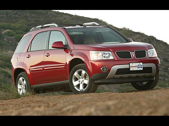 50 best 2006 pontiac torrent for sale savings from 2529 sciox Image collections