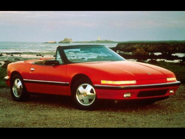 Buick Reatta Convertible Top 988 Top Buick Reatta For Sale