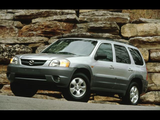 50 Best 2003 Mazda Tribute for Sale, Savings from $2,319