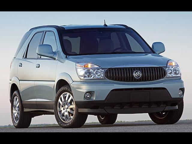 50 Best Used Buick Rendezvous For Sale Savings From 2 409