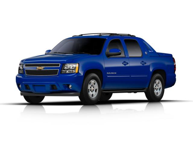 Used Cars Melbourne Fl >> 50 Best Used Chevrolet Avalanche for Sale, Savings from $2,949