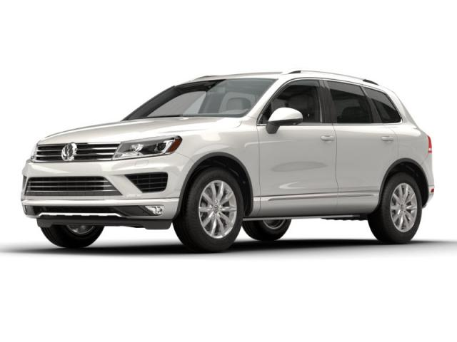 50 Best Used Volkswagen Touareg for Sale, Savings from $3,559