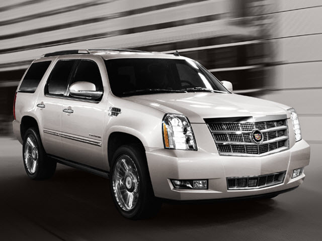 50 Best 2012 Cadillac Escalade For Sale Savings From 3 559