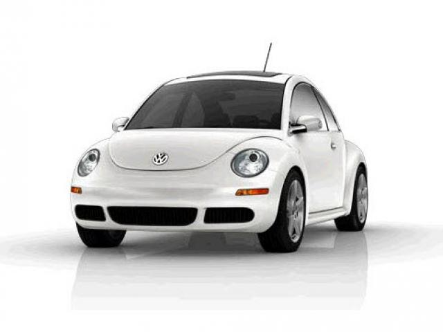 50 Best Used Volkswagen New Beetle for Sale, Savings from $2,979