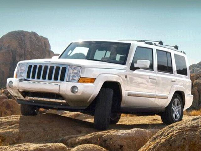 50 best used jeep commander for sale savings from 2 359. Black Bedroom Furniture Sets. Home Design Ideas