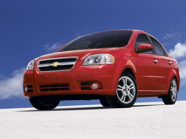 50 Best San Antonio Used Chevrolet Aveo For Sale Savings From 1448
