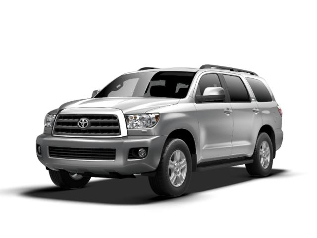 Used Cars Midland Tx >> 50 Best Used Toyota Sequoia for Sale, Savings from $3,309