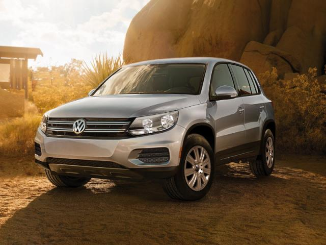 50 Best 2013 Volkswagen Tiguan For Sale Savings From 3 279