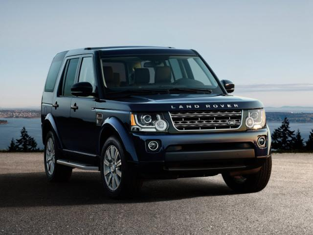 50 best milwaukee used land rover lr4 for sale savings from 3 409. Black Bedroom Furniture Sets. Home Design Ideas