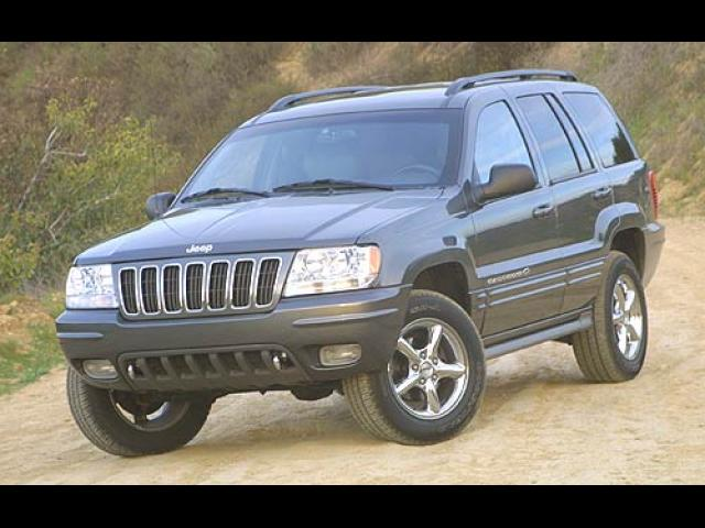 50 Best 2002 Jeep Grand Cherokee for Sale Savings from 3699