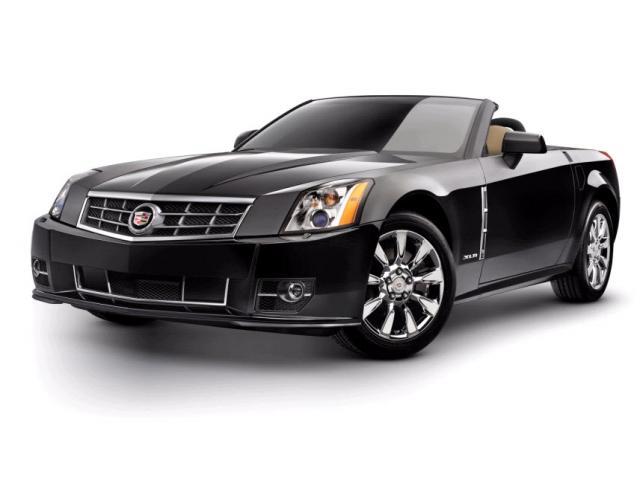50 best used cadillac xlr v for sale savings from 2 219 rh autolist com XLR Cadillac Service Manual 2004 Cadillac XLR Owner's Manual
