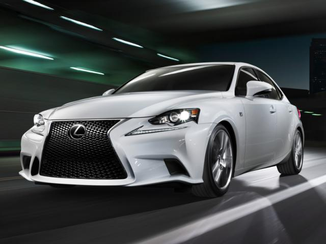 50 Best Used Lexus IS 250 for Sale Savings from 2799