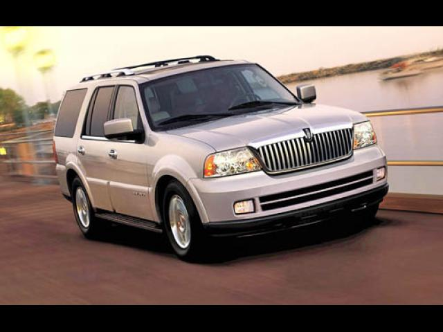 50 best 2006 lincoln navigator for sale savings from 3 519. Black Bedroom Furniture Sets. Home Design Ideas