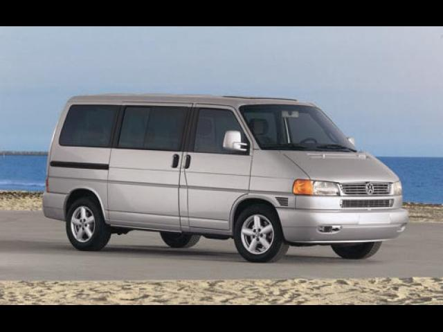 50 Best Used Volkswagen EuroVan for Sale, Savings from $3,169