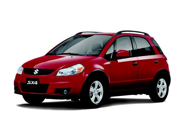 50 best used suzuki sx4 crossover for sale savings from. Black Bedroom Furniture Sets. Home Design Ideas