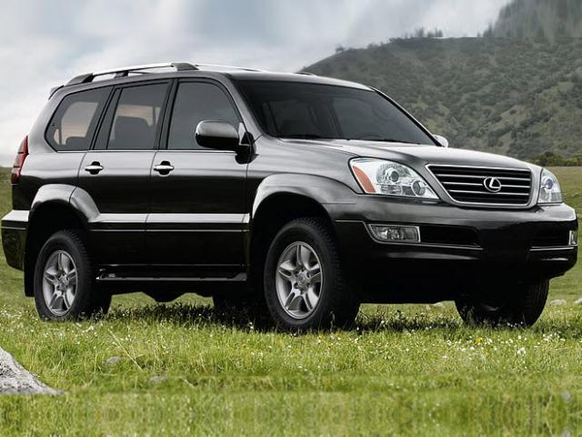 Used Cars Raleigh Nc >> 50 Best Used Lexus GX 470 for Sale, Savings from $2,759