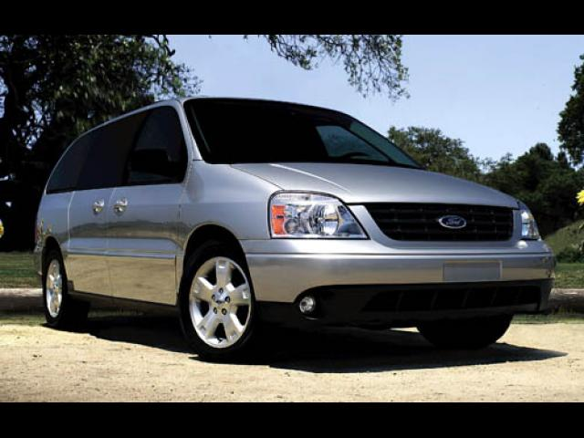 50 Best Used Ford Freestar for Sale Savings from 2839