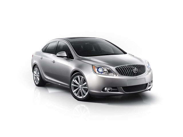 50 Best 2012 Buick Verano For Sale Savings From 3 469