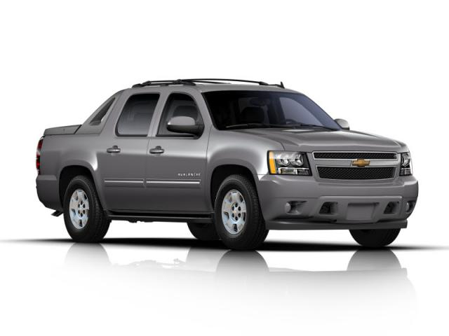 50 Best Used Chevrolet Avalanche For Sale Savings From 2 949