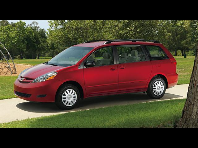 50 best 2008 toyota sienna for sale savings from 3 219. Black Bedroom Furniture Sets. Home Design Ideas